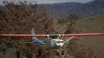 Argentina: Hai máy bay đâm nhau trên không