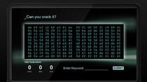 Anh: Tổ chức thi giải mật mã để tuyển điệp viên mạng