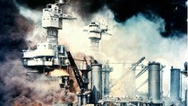 Hạm đội Thái Bình Dương bị tiêu diệt trong trận Trân Châu Cảng 70 năm trước