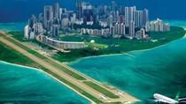 Đài Loan xây hệ thống hướng dẫn máy bay hạ cánh trên Biển Đông