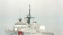 Mỹ chuẩn bị bàn giao tàu Coast Guard Cutte cho Philippines