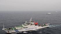 Trung Quốc nhấn mạnh tăng cường tuần tra trên biển Hoa Đông