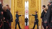 Tổng thống Putin tìm kiếm sự đảm bảo của Mỹ về lá chắn tên lửa