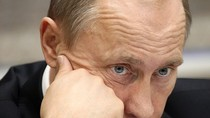 Bộ sưu tập đồng hồ quý của Tổng thống Nga Putin