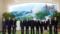 Trung Quốc dọn đường cho NLĐ Kim Jong-un tới Bắc Kinh?