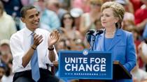 Các chính khách Mỹ muốn Hillary Clinton tranh cử Tổng thống năm 2016