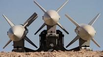 Iran thử nghiệm hệ thống tên lửa mới trong ngày tập trận thứ 2