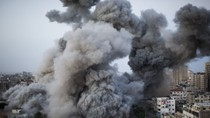 """Israel sẵn sàng """"mở rộng đáng kể"""" hoạt động quân sự tại Dải Gaza"""