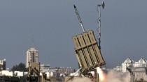 Israel triển khai thêm hệ thống phòng thủ Iron Dome tại Tel Aviv