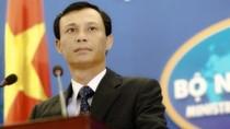 """Việt Nam, Philippines phản đối hộ chiếu TQ in bản đồ """"đường lưỡi bò"""""""