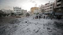 Sớm hay muộn Israel sẽ tiến vào Gaza tiêu diệt Hamas
