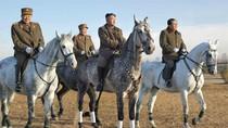 Yonhap: Kim Jong-un vừa thay Bộ trưởng Quốc phòng