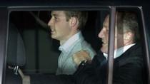 Nước Anh lên cơn sốt vì vợ Hoàng tử ốm nghén