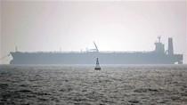 Tàu Iran dùng tín hiệu giả bí mật chở hàng tới Syria