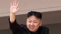 Kim Jong-un được độc giả Time bình chọn là Nhân vật của năm