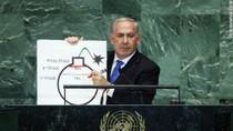 Dự đoán tình hình Trung Đông năm 2013