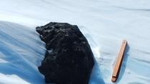 Tìm thấy khối thiên thạch nặng 18 kg tại Nam Cực