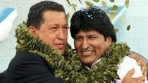 """Tổng thống Bolivia: """"Gần như chắc chắn"""" Chavez đã bị Mỹ đầu độc"""