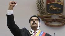 Maduro tự gọi mình là con trai của cố Tổng thống Chavez
