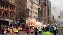 Mỹ: Đánh bom khủng bố kinh hoàng tại đường đua Boston Marathon