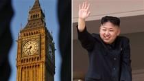 Triều Tiên xây công viên chủ đề với bản sao tháp Big Ben, Eiffel