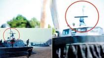 Lộ cảnh quay bên trong nhà máy sản xuất vũ khí của Triều Tiên