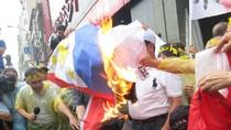 Mỹ đứng ra dàn hòa giữa Philippines và Đài Loan sau vụ bắn tàu cá