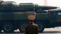 Triều Tiên bất ngờ phóng 3 quả tên lửa tầm ngắn trong ngày hôm nay