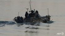 Triều Tiên bắt một tàu cá Trung Quốc chở 16 ngư dân