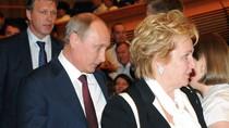 Ly hôn là chuyện riêng của ông Putin, không ảnh hưởng đến tín nhiệm