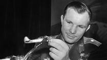 Tiết lộ sự thật về cái chết của phi hành gia Yuri Gagarin