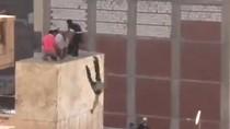 Thanh niên bị sát hại dã man vì ăn mừng Tổng thống Ai Cập bị lật đổ