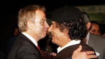Gaddafi từng dùng sex làm quà tiếp cựu Thủ tướng Anh Tony Blair?