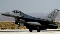 Mỹ tập trận chung với Ai Cập bất chấp bạo loạn