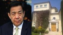 Báo Mỹ: Bạc Hy Lai sở hữu biệt thự tại Pháp hàng triệu USD