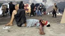 Ai Cập ban bố tình trạng khẩn cấp do thương vong lớn sau biểu tình