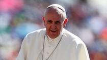 Giáo hoàng gửi thư cho Putin kêu gọi giải pháp hòa bình cho Syria