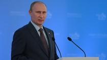 Putin: Nga sẽ tiếp tục hỗ trợ Syria về vũ khí, kinh tế khi Mỹ tấn công