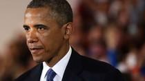 Obama yêu cầu Quốc hội tạm hoãn bỏ phiếu vụ tấn công quân sự Syria