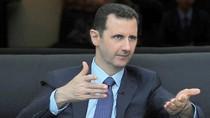 Assad: Syria bỏ vũ khí hóa học để ủng hộ Nga chứ không phải sợ Mỹ