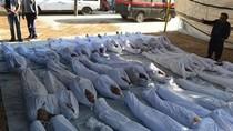 Quốc hội Mỹ nghi con số tử vong vì khí sarin ở Syria đã bị thổi phồng
