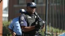 Mỹ rà soát an ninh toàn bộ các căn cứ sau vụ xả súng