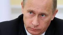 Putin: Quốc tế đang đi đúng hướng trong vấn đề Syria