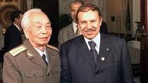 Tổng thống Algeria: Tướng Giáp khiến Pháp hoảng loạn ở Điện Biên Phủ