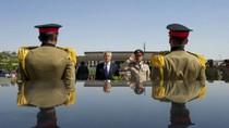 Mỹ cắt hơn một nửa viện trợ quân sự cho Ai Cập