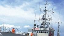 Ấn Độ bắt tàu Mỹ mang theo vũ khí bất hợp pháp