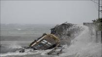 Video: Siêu bão Haiyan để lại hậu quả như sóng thần ở Philippines