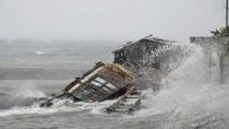 Video: Cảnh tan hoang sau khi siêu bão Haiyan rời Philippines