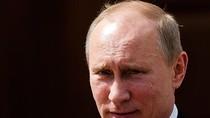 Tổng thống Nga Vladimir Putin đã đến Việt Nam