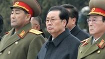 Seoul triệu tập hội nghị an ninh bàn vụ chú rể Kim Jong-un mất chức